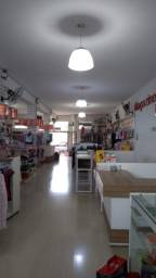 Imóvel Comercial na Av. Brasil em Itapira-SP