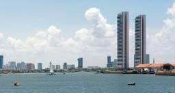 JCS- Melhor trecho do Recife / Beira Mar / 04 suítes