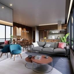 Apartamentos de 2, 3 e 4 suítes de 88 a 219m².