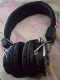 Fone Headphone bluetooth Estéreo