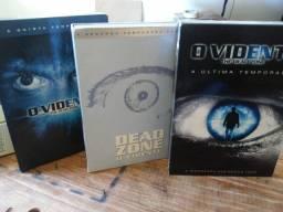 O Vidente (the Dead Zone) 3 Box's