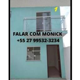 Título do anúncio: Casa DUPLEX  em Maruípe - Vitória - ES