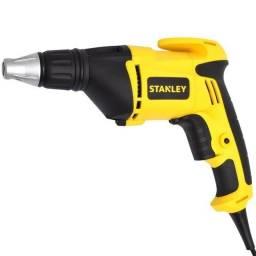 Parafusadeira para drywall 520w 220v Stanley