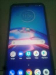 Celular Smartphone Moto E 6s