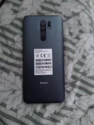 Título do anúncio: Xiaomi redmi 9