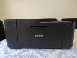 Multifuncional Canon Pixma E4210 Impressão Frente e Verso (com Nota Fiscal)