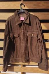 Título do anúncio: Jaqueta Vintage
