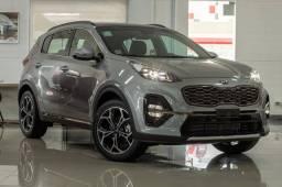 SPORTAGE 2020/2021 2.0 EX 4X2 16V FLEX 4P AUTOMÁTICO