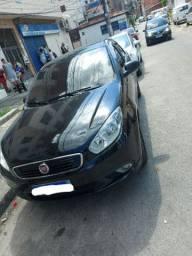 Passo financiamento Fiat grand Siena 2019.