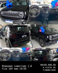 Vende-se Jeep Semi-novo