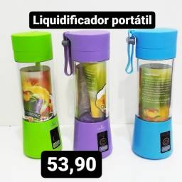 Liquidificador portátil
