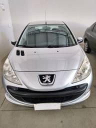 Peugeot XR 2009 completo 1.4