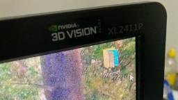 Monitor Benq 144hz XL2411p