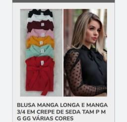 Título do anúncio: Segui o Instagram @leviitamodas lojinha online