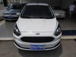 Título do anúncio: Ford KA 1.0 SE PLUS