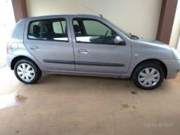 Título do anúncio: Renault Clio 1.6 16V