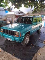 Cherokee  1997
