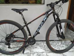 Título do anúncio: Bicicleta Audax Havok 2021
