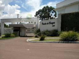 Título do anúncio: Terreno em Condomínio Alto Padrão no Abranches - Curitiba-PR. Compre parcelado!