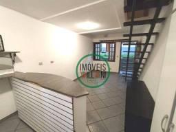 Título do anúncio: Sobrado com 1 dormitório para alugar, 120 m² por R$ 1.200,00/mês - Vila Ema - São José dos