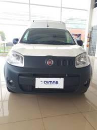 Fiat Fiorino 1.4 Working