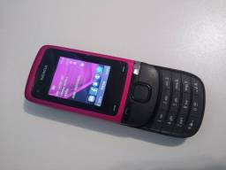 Título do anúncio: Celular Nokia C2-05