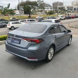 Título do anúncio: Corolla Gli 2.0 aut