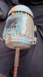 Motor de indução gaiola