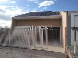 Título do anúncio: FAZENDA RIO GRANDE - Casa Padrão - Estados