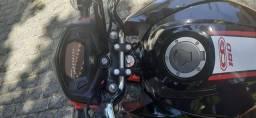 Moto fan 160 2018