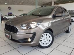 Título do anúncio: Ford Ka SE 1.5 FLEX AUT 4P