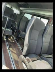 Título do anúncio: Van 21 lugares Mercedes Sprinter 515