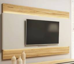 Painel para tv New Lincoln 1,95m