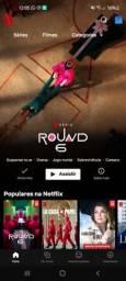 Título do anúncio: Alugo Netflix