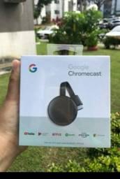 Chromecast Original Lacrado