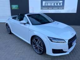 Título do anúncio: Audi TT Roadstar 17/17 Apenas 11 mil km mais novo do Brasil