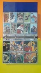 Título do anúncio: Coleção De Cartões Telefônicos [+1160 Itens] (Colecionador)
