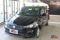 Título do anúncio: Fiat Argo Drive 1.0 Preto