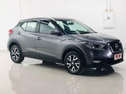Nissan - Kicks s direct 1.6 16v flex 5p aut.(pcd)