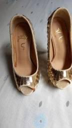Título do anúncio: Lindo Sapato vindo do Japão