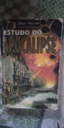 Estudo do apocalipse volume 3 (bispo Macedo)