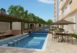Apartamento no Bancários com 2 Quartos no Condomínio mais Completo da região