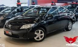 Título do anúncio: Toyota COROLLA GLI FLEX
