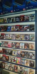 Jogos para PS3/ Playstation 3- entregamos/ parcelo