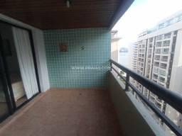 Título do anúncio: Apartamento à venda com 3 dormitórios em Pitangueiras, Guarujá cod:79151
