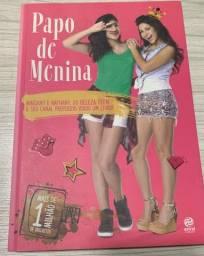 Título do anúncio: Livros Pré adolescentes