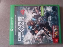 Xbox one gears 4