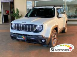 Jeep Renegade Longitude 1.8 Branco