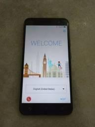 Asus ZenFone 3 e Fone JBL Wireless