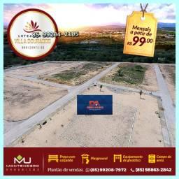 Título do anúncio: = Loteamento Villa Dourados =+§§